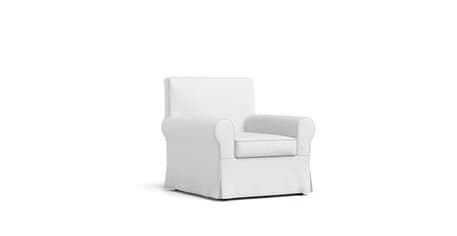 Replacement IKEA Ektorp Jennylund Armchair Covers