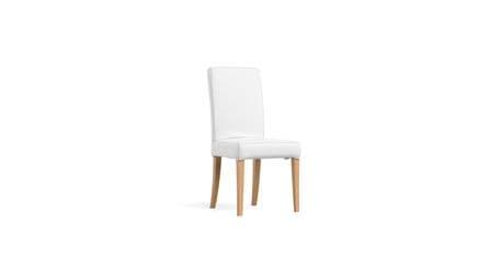 Ikea Eetkamer Stoelhoezen.Harry Ikea Dineren Stoel Cover Comfort Works