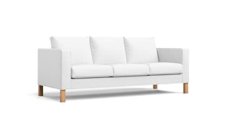 Astounding Replacement Ikea Karlanda Sofa Covers Save That Ibusinesslaw Wood Chair Design Ideas Ibusinesslaworg