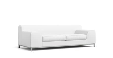Leren Ikea Bank Kramfors.Kramfors Sofa Covers Comfort Works