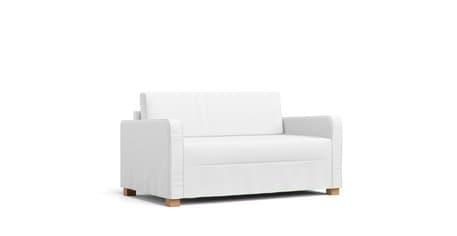 Ikea Karlanda Slaapbank.Ikea Hoes Voor De Slaapbank Comfort Works