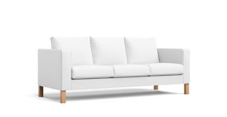 Terrific Karlanda 3 Seater Sofa Cover Cjindustries Chair Design For Home Cjindustriesco