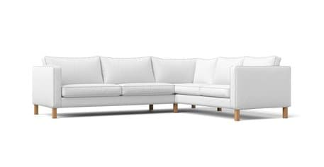 Slaapbank Ikea Karlstad.Replacement Ikea Karlstad Sofa Covers Revive Your Discontinued