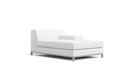 Kramfors Chaise Lounge Right Sofa Cover
