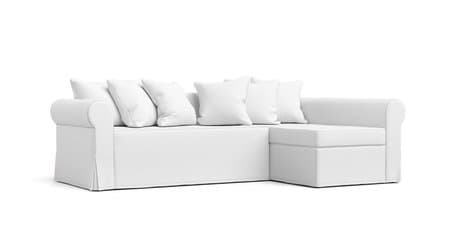 Swell Replacement Ikea Moheda Sofa Bed Covers Comfort Works Creativecarmelina Interior Chair Design Creativecarmelinacom