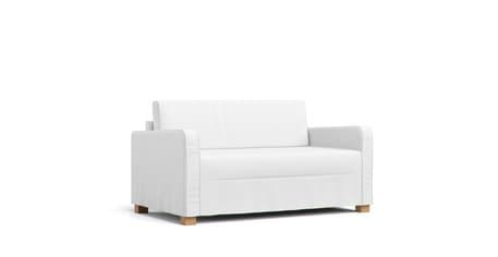 Solsta Sofa Bed Cover Comfort Works