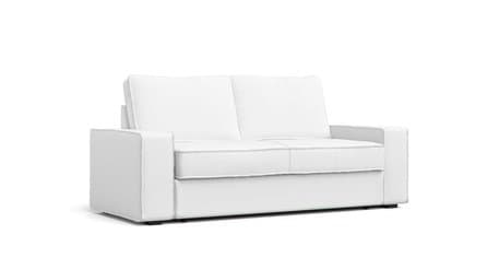 Enjoyable Replacement Ikea Vilasund Sofa Covers Comfort Works Pabps2019 Chair Design Images Pabps2019Com