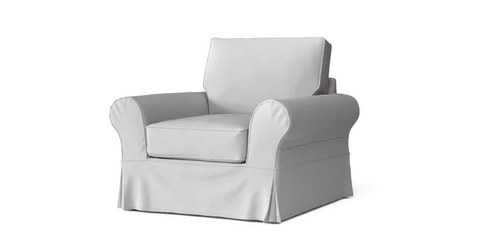 Pb Basic Armchair Slipcover Comfort Works