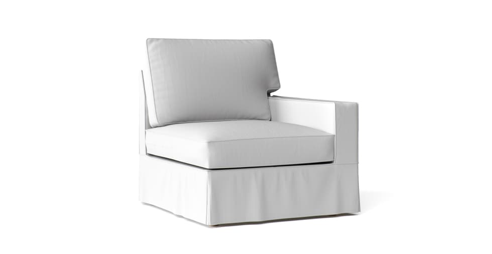 PB Comfort Roll Arm Grand Sofa Slipcover  sc 1 st  Comfort Works : pb comfort sectional - Sectionals, Sofas & Couches