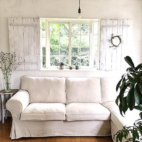 My new beloved sofa