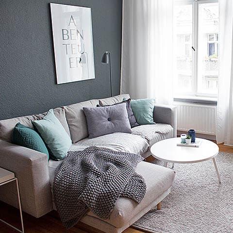 My awesome sofa